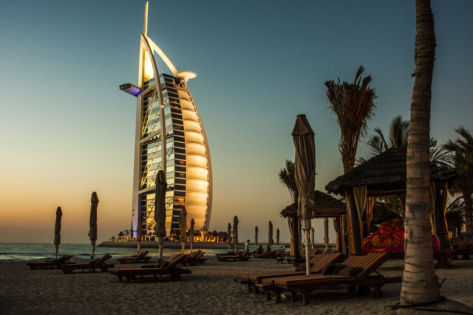 Dubaï transport