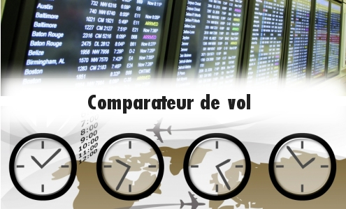 Vols avion comparateur de vol pas cher billet d 39 avion for Comparateur de prix hotel paris